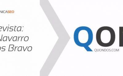Entrevista a Quondos: El dedo en la llaga y publico un video gratis