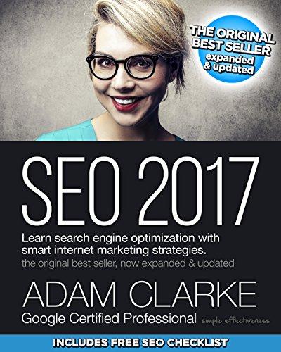 libro de seo 2017 adam clarke