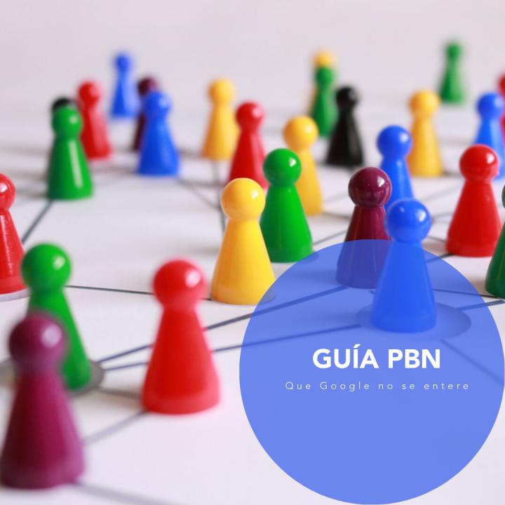 como crear una pbn o red de blogs