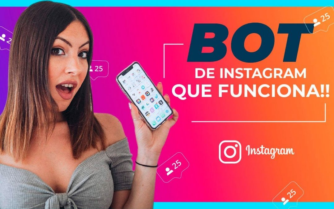 video bots para instagram