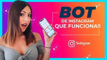 video bots para instagram