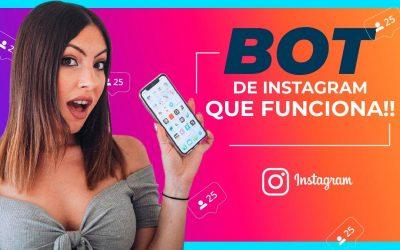 Bots Instagram 2020 (Funciona)+(lo puedes automatizar a un nivel que no has visto antes)